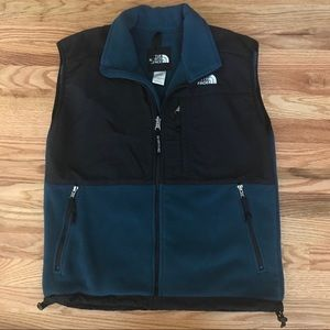 North Face Polartec Vest